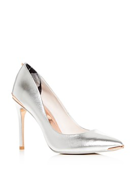 Ted Baker - Women's Izibel Pointed-Toe Pumps