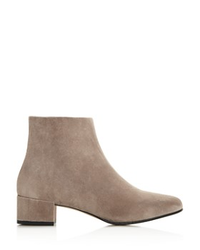 Bloomingdale's - Women's Jessy Block-Heel Booties - 100% Exclusive
