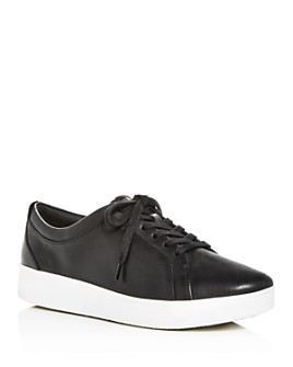 FitFlop - Women's Rally Low-Top Platform Sneakers