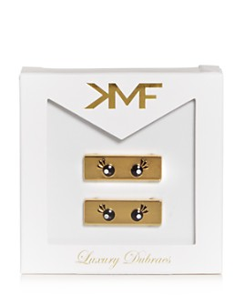 Keep Me Fresh - Luxury 12K Gold-Plated Dubraes
