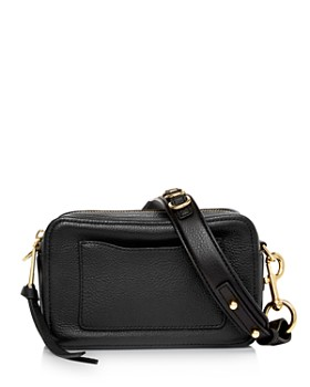 ... MARC JACOBS - Softshot 21 Crossbody fc18fa1c60506