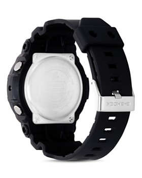 G-Shock - High Value Combo Watch, 55.1mm