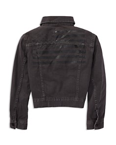 Ralph Lauren - Boys' Flag Denim Jacket - Big Kid