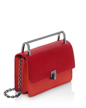 Botkier - Lennox Small Color Block Crossbody