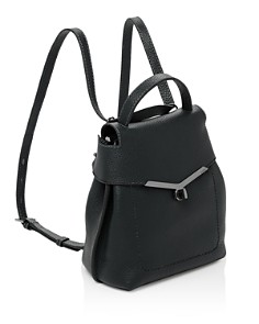 Botkier - Valentina Mini Wrap Leather Backpack