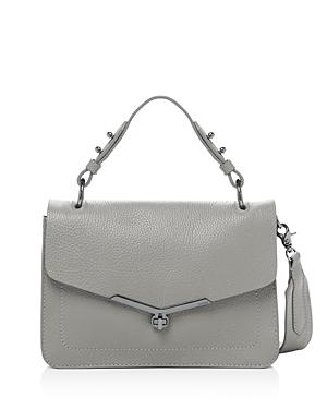 Botkier Valentina Leather Satchel-Handbags