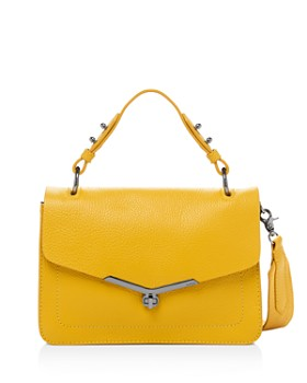 829ec0ebcaf7 Yellow Sale on Designer Handbags and Purses on Sale - Bloomingdale s