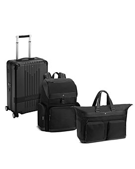Montblanc - Nightflight Luggage Collection