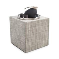 Chilewich - Basketweave Cube