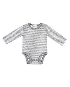 Bloomie's - Unisex Striped Bodysuit - Baby