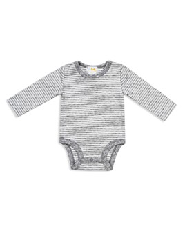 Bloomie's - Unisex Striped Bodysuit - Baby