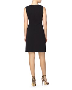 CATHERINE Catherine Malandrino - Linden Sleeveless Sheath Dress