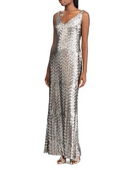 Ralph Lauren Evening Dress - Bloomingdale s 818192dc1