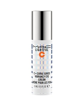 M·A·C - Lightful C + Coral Grass Vibrancy Eye Cream
