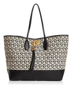 3bca3fdc7b6e Totes Gancini Salvatore Ferragamo Women s Handbags - Bloomingdale s
