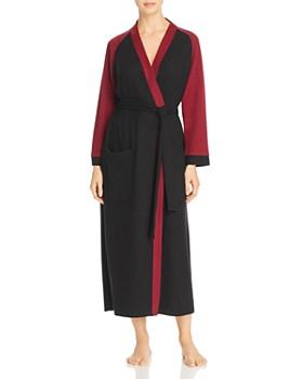 Naked - Weekend Fleece Long Robe