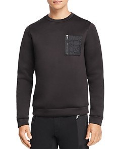 Michael Kors - Neoprene Sweatshirt