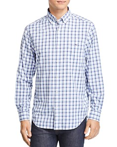 Vineyard Vines - South Street Tucker Plaid Slim Fit Button-Down Shirt