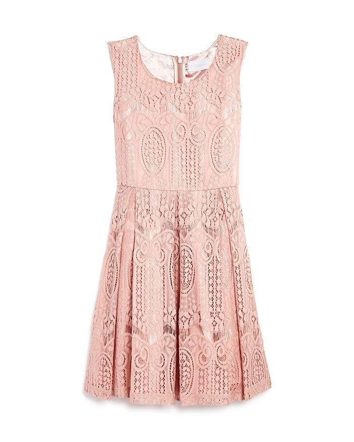 BCBGirls - Girls' Lace Dress - Big Kid