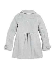 Bardot Junior - Girls' Textured Peacoat - Little Kid