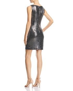 Rachel Zoe - Holly Metallic Dress - 100% Exclusive
