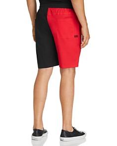 nANA jUDY - x Disney Checker Color-Block Shorts