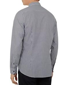 Ted Baker - Redbrik Slim Fit Button-Down Shirt
