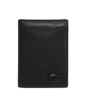 Bric's - Monte Rosa Flip-Up Vertical Wallet with ID