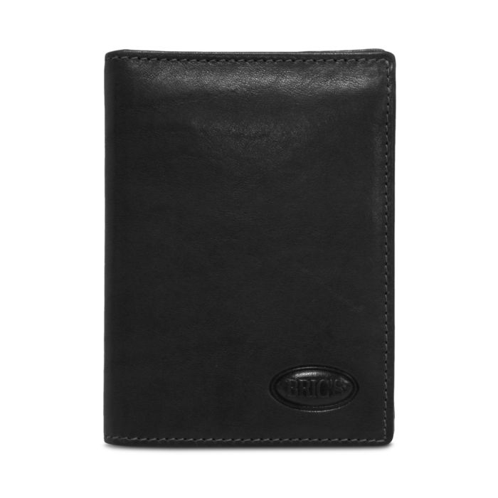 Bric's Monte Rosa Flip-Up Vertical Wallet with ID  | Bloomingdale's