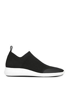 Via Spiga - Women's Marlow 5 Slip-On Sneakers