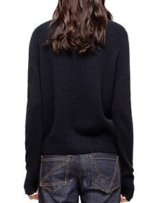 Zadig & Voltaire - Baly Bis Cashmere Sweater