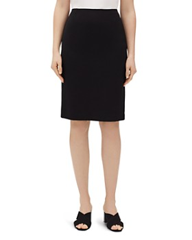 Lafayette 148 New York - Slim Pencil Skirt