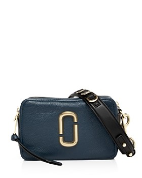 1dfa8b6dad6 MARC JACOBS - Softshot 21 Crossbody ...