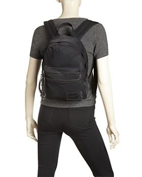 3eedaa554e33 Rebecca Minkoff - Medium Nylon Backpack Rebecca Minkoff - Medium Nylon  Backpack