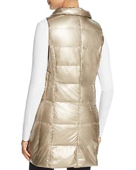 e72cb9d7ee517 Fillmore - Long Down Puffer Vest Fillmore - Long Down Puffer Vest