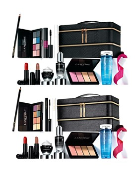 Lancôme - Holiday Beauty Box for $65 with any $35 Lancôme purchase (a $422 value)!