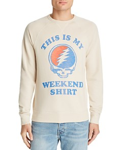 Junk Food - Grateful Dead Sweatshirt
