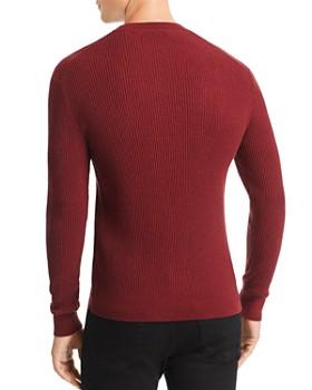 Michael Kors - Ribbed Crewneck Sweater - 100% Exclusive