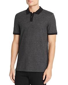 BOSS - Parlay Birdseye Piqué Polo Shirt