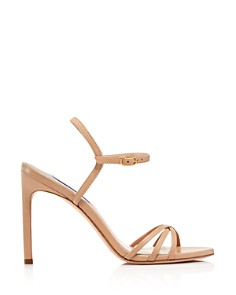 Stuart Weitzman - Women's Starla 105 High-Heel Sandals
