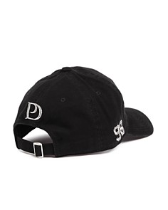 Sean John - Embroidered Dad Cap