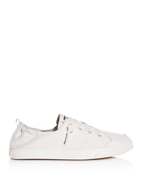 Tretorn - Women's Meg Low-Top Sneakers