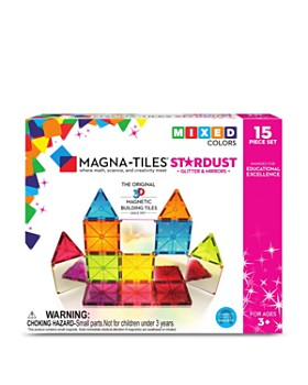 Magna-tiles - Stardust Set - Ages 3+