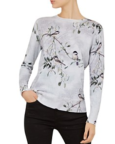 Ted Baker - Molaye Knit Top