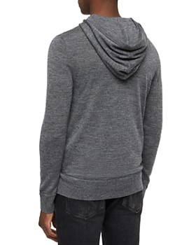 ALLSAINTS - Mode Merino Wool Hoodie