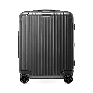 Rimowa Essential Cabin Plus In Black