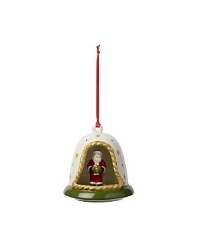Villeroy & Boch - My Christmas Tree Santa Figurine Ornament