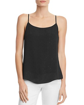 Bailey 44 - Embellished Georgette Camisole