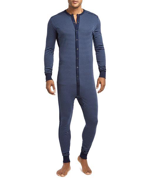 2(X)IST - Long John Onesie Union Suit