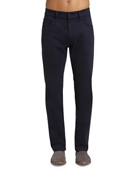 Mavi - Stretch Twill Straight Fit Pants